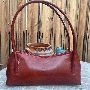 🇮🇹 Firenze Vera Pelle Bag